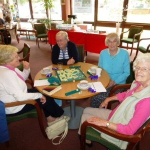 Games Afternoon @ Ainsdale Lunch & Leisure