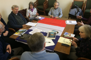 French Conversation Group @ Ainsdale Lunch and Leisure | England | United Kingdom